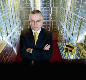 Safety Deposit Boxes Dublin - Seamus Fahy